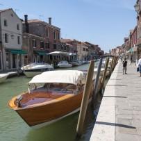 Tag på bådsafari i udlandet
