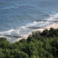 Det danske sommervejr
