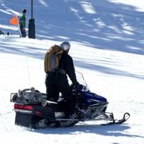 Sikker på ski
