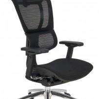 Sid ordentligt nemt og hurtigt, køb kontorstole i kvalitet online