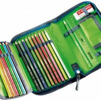 Her kan du kigge på nye skoletasker
