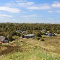 Nordjylland og sommerhus løkken