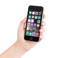 Få repareret din telefon hvis den går i stykker