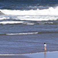 Hav altid respekt for havet
