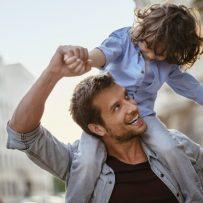 Dating for enlige forældre lige her