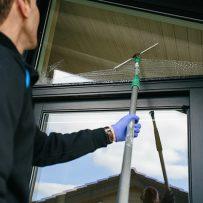 Skal du have en billig vinduespudsning