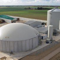 Biogas, den grønne energi