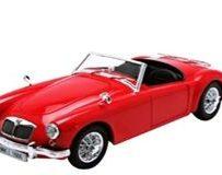 Se de flotte klassiske biler her