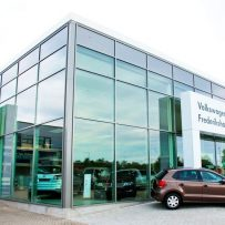 Køb ny bil hos Uggerhøj
