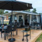 Book et ophold på skønne Feddet Camping på Sjælland
