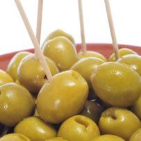 Spanske delikatesser